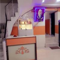 Hotel mata gujri inn and suites