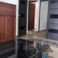 Apartment on Masaliyev 66