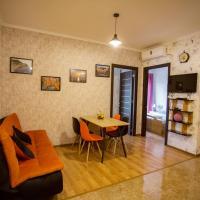 Apartment Art Nebula Old Avlabari