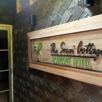 The Serai Cottage Transit Hotel