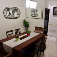 Stylish Cozy Apartment in Kuching