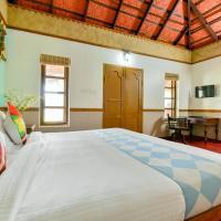 Spacious 1BHK Home in Edapally, Kochi