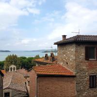 Tra storia e tradizione - Lago Trasimeno