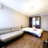 Apartment on Pugacheva 51a