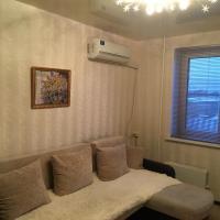 2-х комнатная Apartment Gorkogo 161