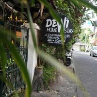 DEWI HOMESTAY