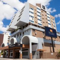 Tri Hotel Executive Criciúma