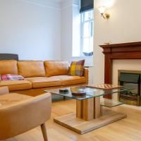 Spacious 2 Bedroom Property in Listed Building Oxford