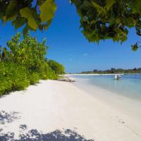 Ithaa Beach Maldives