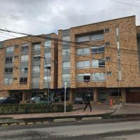 Apartamento Chia, Edificio Horizonte