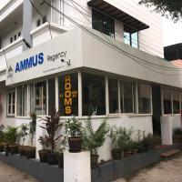 Ammu's Regency