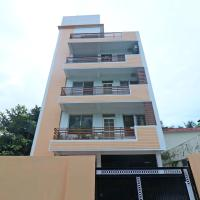 Exotic 1BHK Home on Rajpur Road, Dehradun