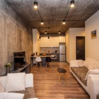 Vake Apartment 53