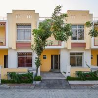 Elegant 3BHK Home in Jaisinghpura
