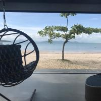 Casa de Frente para o mar - Governador Celso Ramos