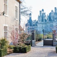Relais de Chambord - Small Luxury Hotels of the World