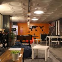 Bunk Guesthouse Hongdae2