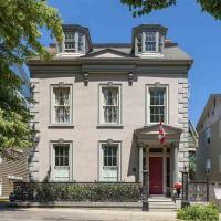 Jonathan McCully Mansion