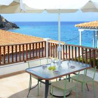 Lagadi Luxury Sea Side