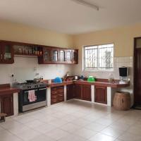 Mombassa family room