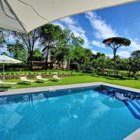 Rigutino Villa Sleeps 14 Pool Air Con WiFi