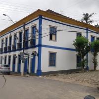Casa colonial em S. J. Barreiro