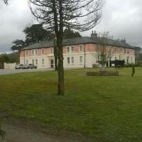 The Pilgrims Rest Hotel (Adults Only)
