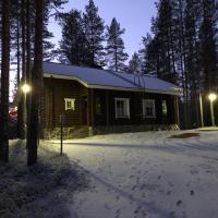 Chalet Suomukka As1