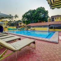 3 Bedroom Villa near Baga Beach
