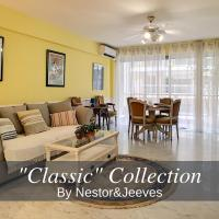 "Nestor&Jeeves - ""Debussy Terrasse"" - By hyper center - Spacious"