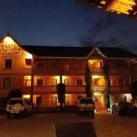 hotel VATOLAHY