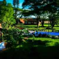 Rancho Ouro Verde
