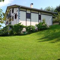 Zelaietaberri Rural House in the Basque Country (guipuzcoa)