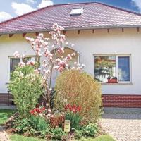 Holiday home Ahrensfelde OT Blumerg Mittelweg