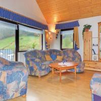 Two-Bedroom Apartment in Gerolstein
