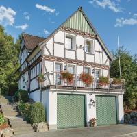 Three-Bedroom Holiday Home in Attendorn