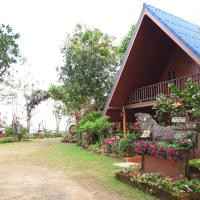 Phu Pai Mork Resort