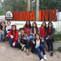 Hostel Roma Inn