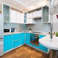 Apartment on Frunze 8B
