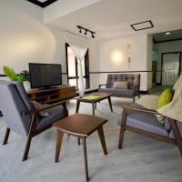 Marina Court Luxury Penthouse