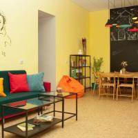 Hostel Bukva