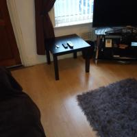 DOUBLE ROOM IN NICE COSEY HOME