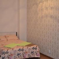 Apartment on Turan 55