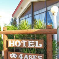 Hotel 4 Ases
