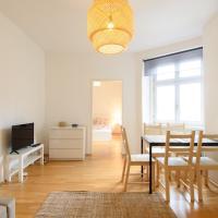 Vienna Living Apartments - Liechtensteinstraße