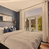 Premium Apartment Trondheim City