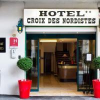 Hôtel Croix des Nordistes