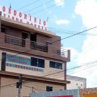 Condomínio Eduardo Morais