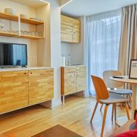 Olala Syntagma Apartments