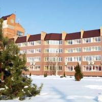 Sanatoriy Staritsa